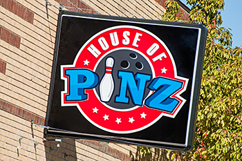 House of Pinz - Best Bowling Center in Douglas