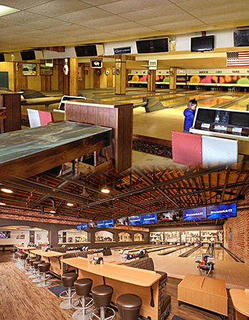 House of Pinz - Best Pinz Bowling Center in Douglas, WY